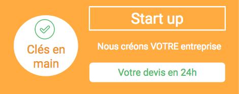 Start Up Création Société