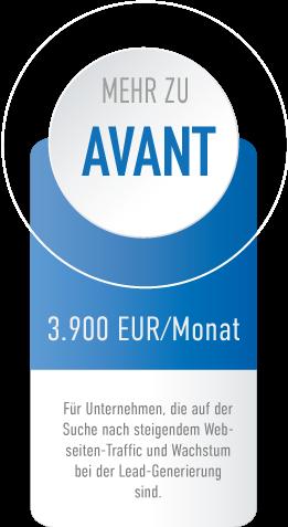 Inbound Marketing Avant-Paket | Wohlfahrt Leipzig