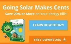 Solar Makes Cents
