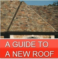 A Guide To A New Roof