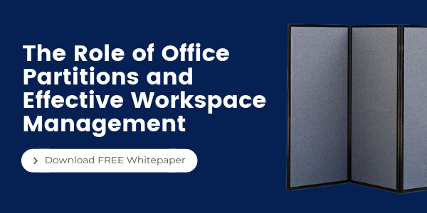Office Partitions and Effective Workspace Management Portable Partitions Australia