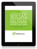 non-monetary social recognition