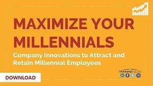 Maximize Your Millennials