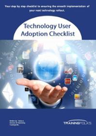 TechnologyUserAdoption