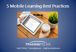 6 Mobile Learning Best Practices