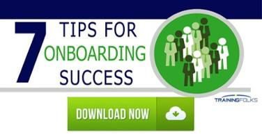 Onboarding Success Tips