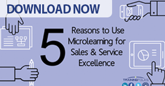 Microlearning Sales Customer Service Training Programs