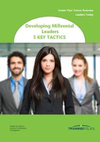 Developing Millennial Leaders eBook