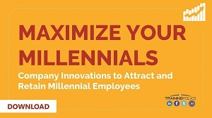 Maximize Your Millennials