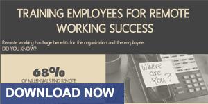 Remote Working Success