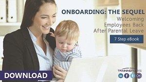 Parental Leave Onboarding