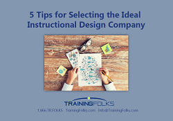Instructional Design Companies