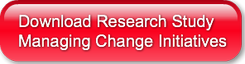 Research Study on Managing Change Initiatives