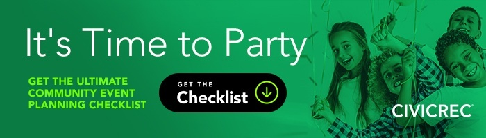 Get the Ultimate Community Event Planning Checklist