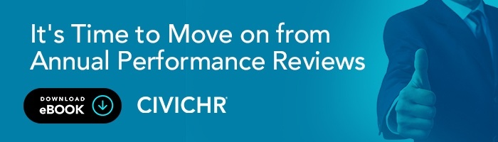 Download the Continuous Performance Management eBook