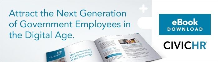 Attract Talent in the Digital Age eBook