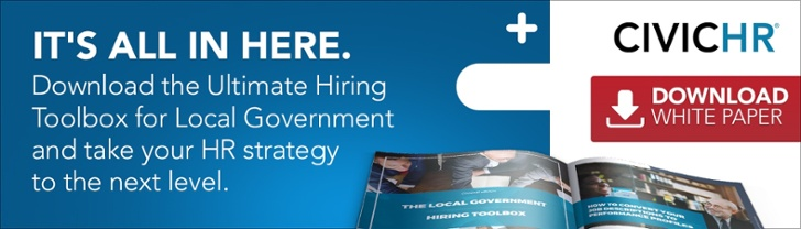 Ultimate Hiring Toolbox for Local Government