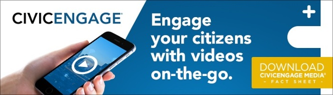 Engage Citizens with Video on the Go with Civic Media