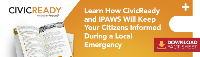 Download IPAWS Product Sheet