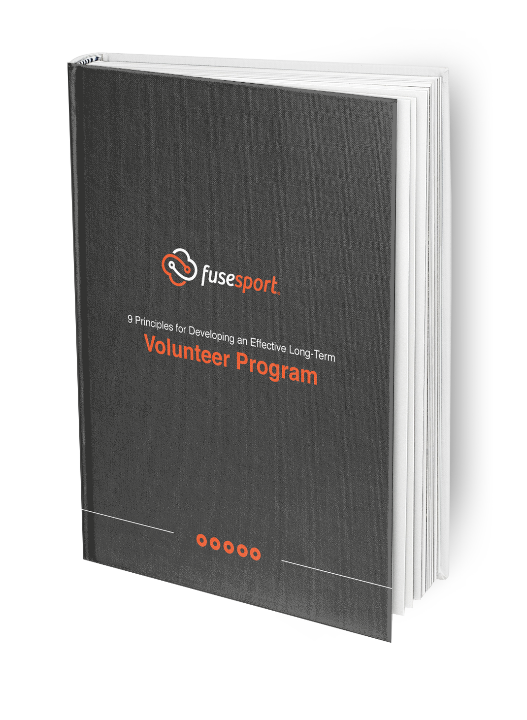 9 principles for developing an effective long-term volunteer program