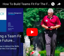 How To Build Teams Fit For The Future Webinar Recording