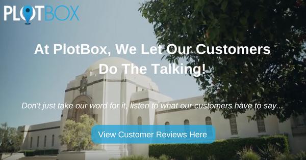 PlotBox Customer Reviews