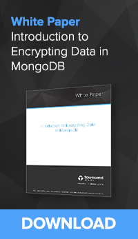 Introduction to Encrypting Data in MongoDB
