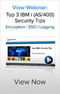 Top IBM i Security Tips