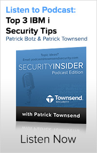 Top Security Tips Podcast