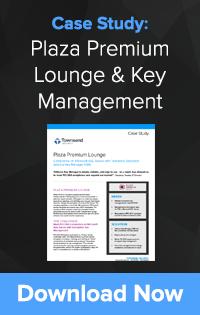 Plaza Premium Lounge Case Study