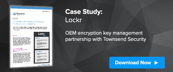 Case Study: Lockr