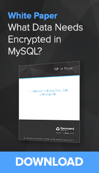 What Data Needs Encryption In MySQL?