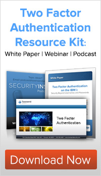 Request the Two Factor Authentication Resource Kit Now!