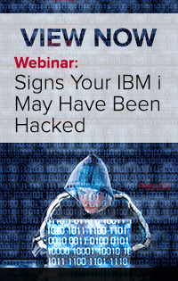 Signs Your IBM i may have been Hacked