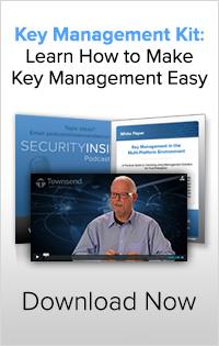 Key Management Kit