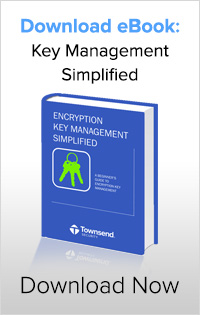 encrytion key manageament simplified ebook
