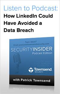 LinkedIn Data Breach