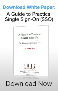 Practical Single Sign On