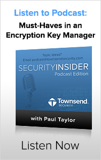 Key Management Must Haves Podcast