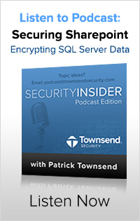 Encryption-Podcast-SharePoint