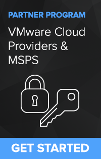 VMware Cloud Providers & MSPs - Win New Business
