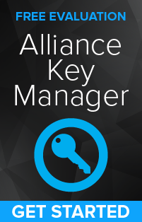Alliance-Key-Manager-Product-Evaluation