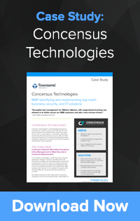 Case Study: Concensus Technologies