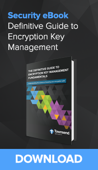 eBook: Definitive Guide to Encryption Key Management
