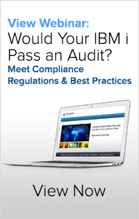 Webinar: Would your Data Security Strategy Pass an Audit?
