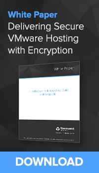 Delivering Secure VMware Hosting with Encryption and Key Management