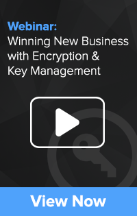 VMware Cloud Providers & MSPs: Winning New Business with Encryption and Key Management Webinar