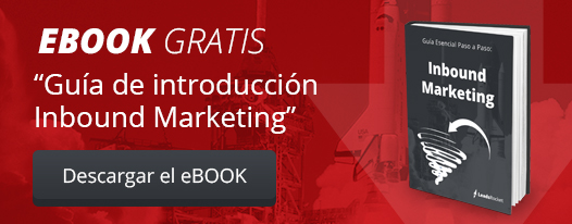 GUIA INBOUND MARKETING
