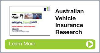 Australian Vehicle Insurance Research