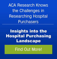Download the Hospital Purchasing Insights Report
